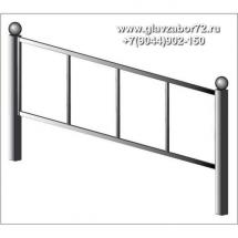 Ритуальная оградка РО-26