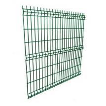 Секции заборные - 3d панели