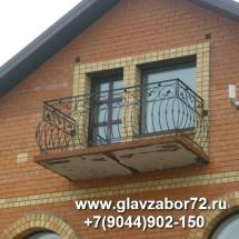 Балконы-реальные фото
